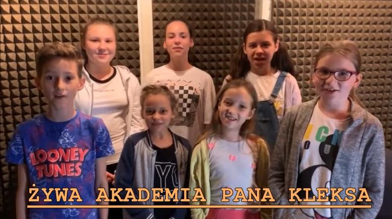 """Żywa Akademia Pana Kleksa"" na Ostróda Reggae Festival"