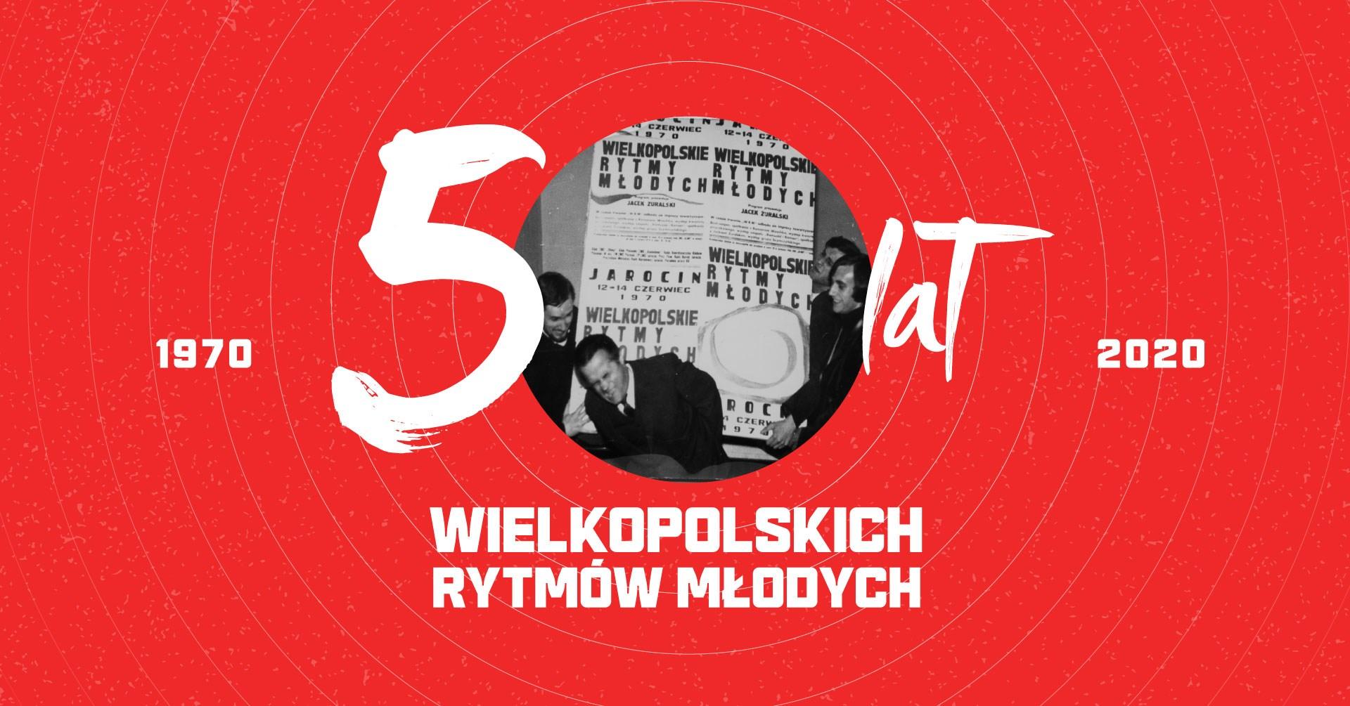 Rok 2020 pod znakiem Wielkopolskich Rytmów Młodych!