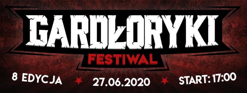 Gardłoryki Festiwal – edycja 8 już za 5 miesięcy. Polecamy!