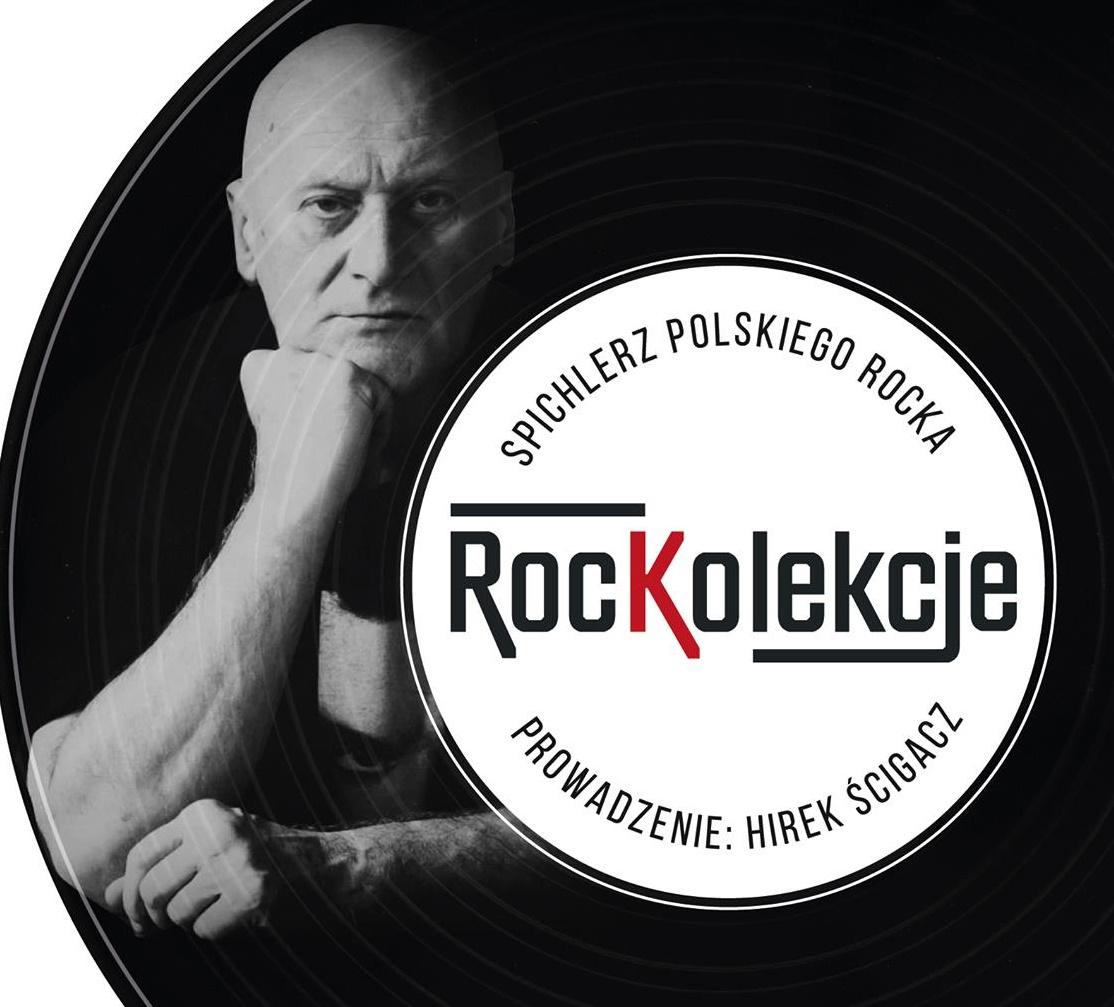 """""""RocKolekcje"""" 2020 – 4 spotkanie w najbliższą sobotę (22.02.2020 r.). Zapraszamy!!!"""