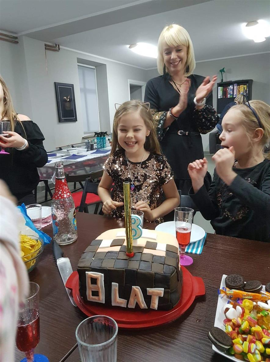 8 urodziny Jowity w Spichlerzu – fotorelacja :)