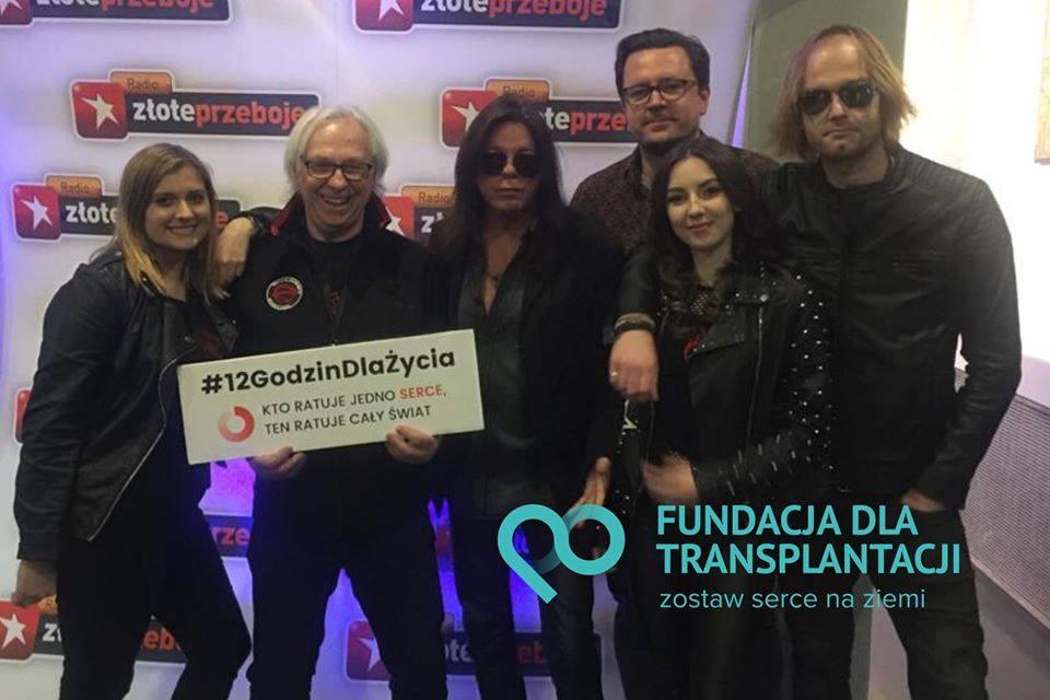 12GodzinDlaŻycia -HLA4transplant + support w Klubie Kontrapunkt w najbliższą sobotę. Polecamy! Zapraszamy! [aktualizacja] – KONCERT ODWOŁANY