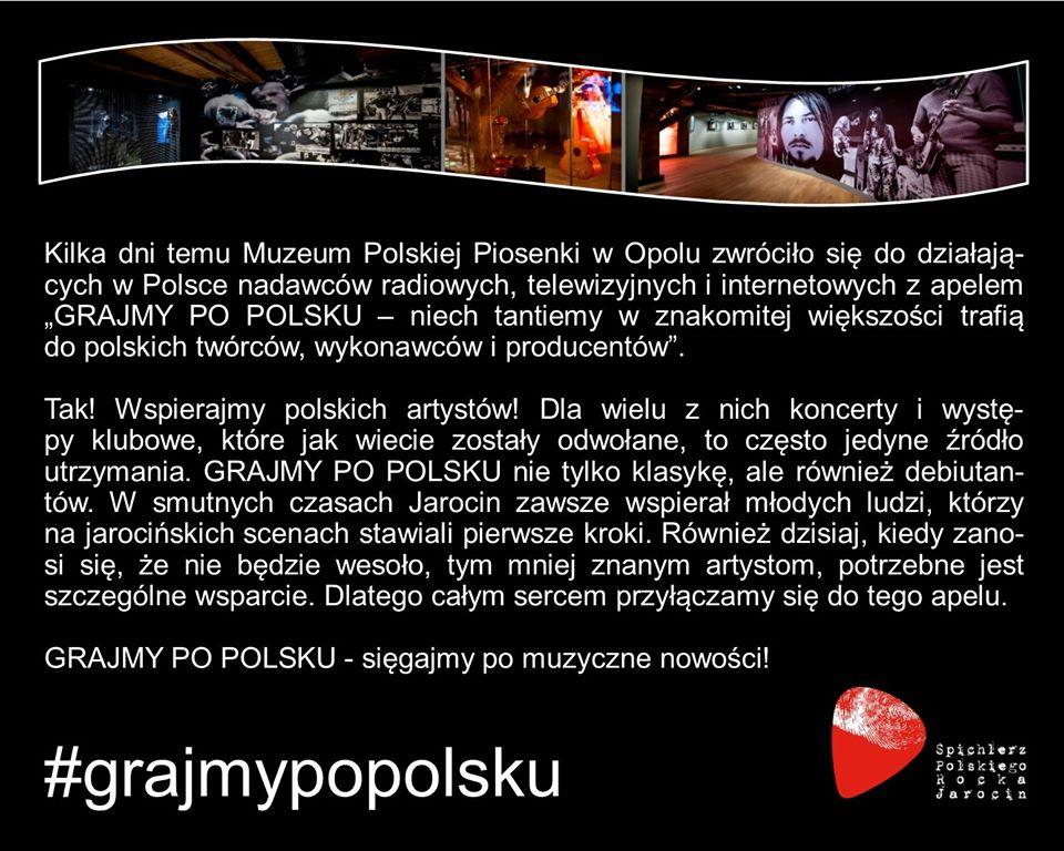 #grajmypopolsku