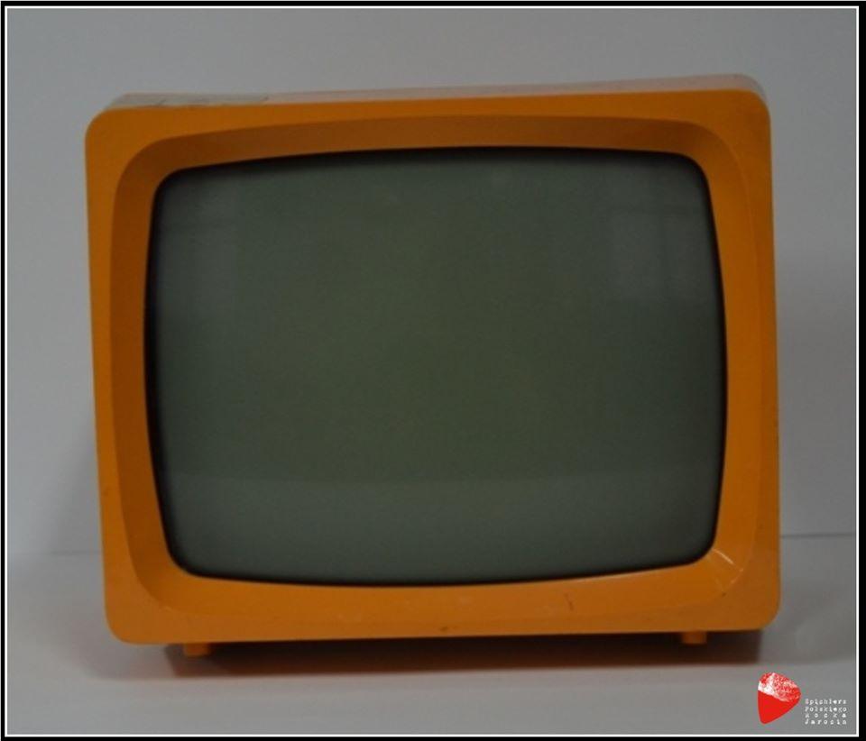 Telewizor Unitra WZT Vela 202.