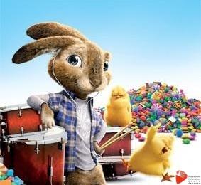 Spokojnej Wielkanocy życzy zespół SPR :)