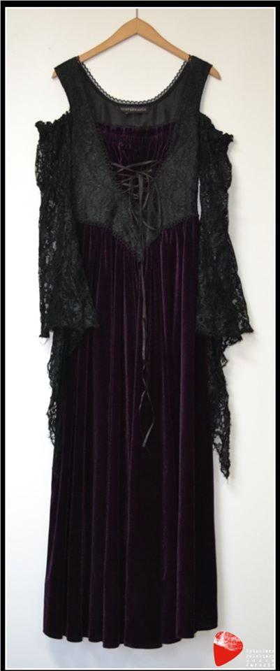 Sukienka Anji Orthodox.