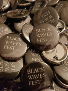 Black Waves Fest vol.5 już za tydzień. Polecamy!