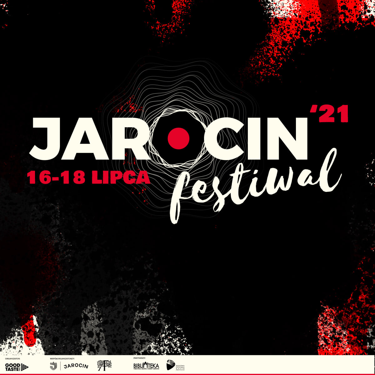 Jarocin Festiwal 2021 startuje za 3 miesiące :D