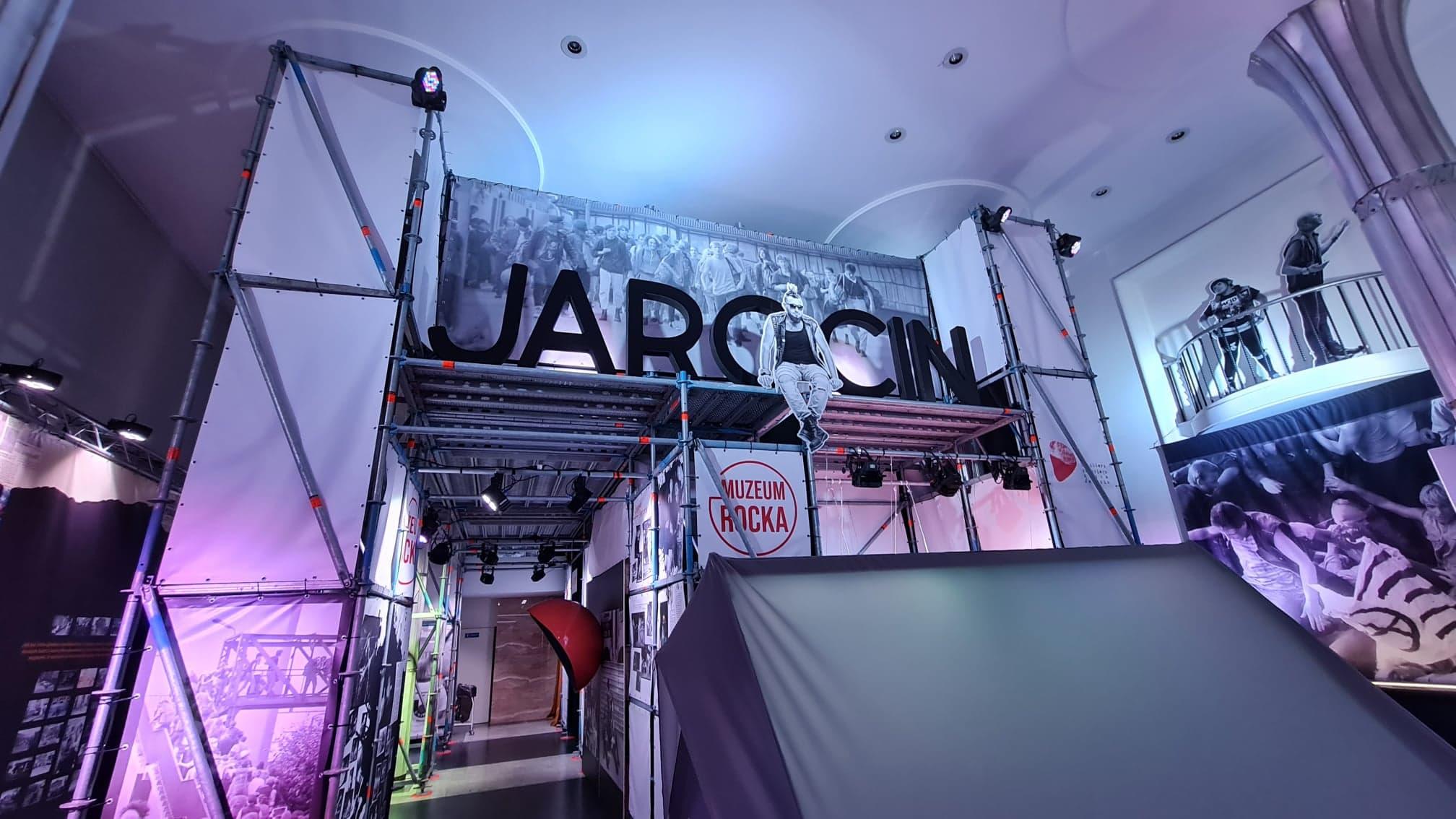 """Wystawa """"Jarocin – Stacja Wolność!"""" wystartowała. (fotorelacja)"""