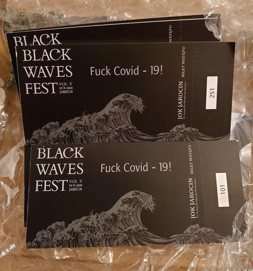 BWF vol.5 – bilety do kupienia w JOK Jarocin, SPR oraz internecie.