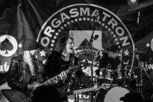 ORGASMATRON + Heavyweight + Męczenie Owiec – koncert w klubie Kontrapunkt. Polecamy!